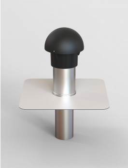 b/s/t ALIT Strangentlüfter WD Premium DN 100 / RL 300 mm