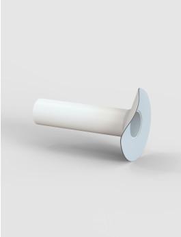 b/s/t PVC Notüberlauf DN 40