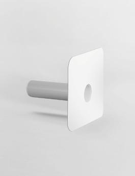 b/s/t PVC Notüberlauf DN 80
