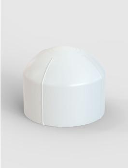 b/s/t PVC Regenhaube DN 150
