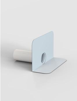 b/s/t PVC Wasserspeier DN 125
