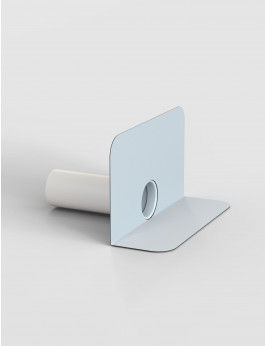 b/s/t PVC Wasserspeier DN 150