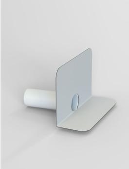 b/s/t PVC Wasserspeier Premium DN 125