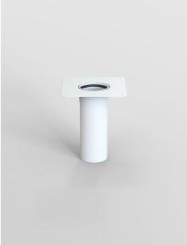 b/s/t PVC Grundkörper DN 150 / RL 300mm