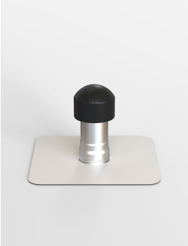 b/s/t ALIT Cold Roof Vent KD DN 70 (OD 75)